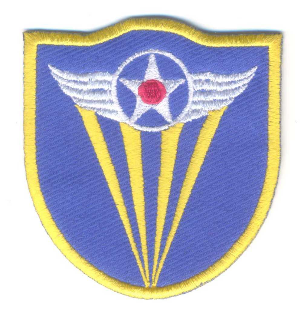Korean Patch