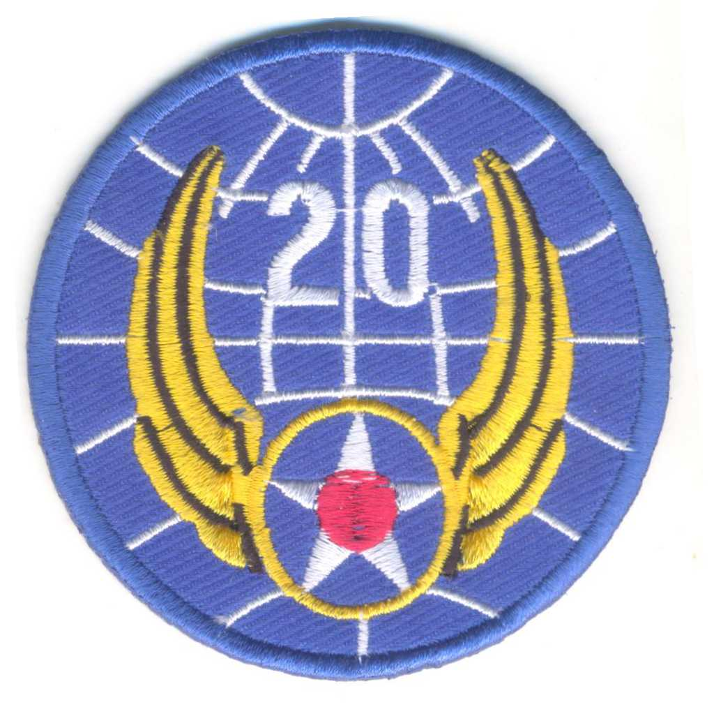 Korean Patch