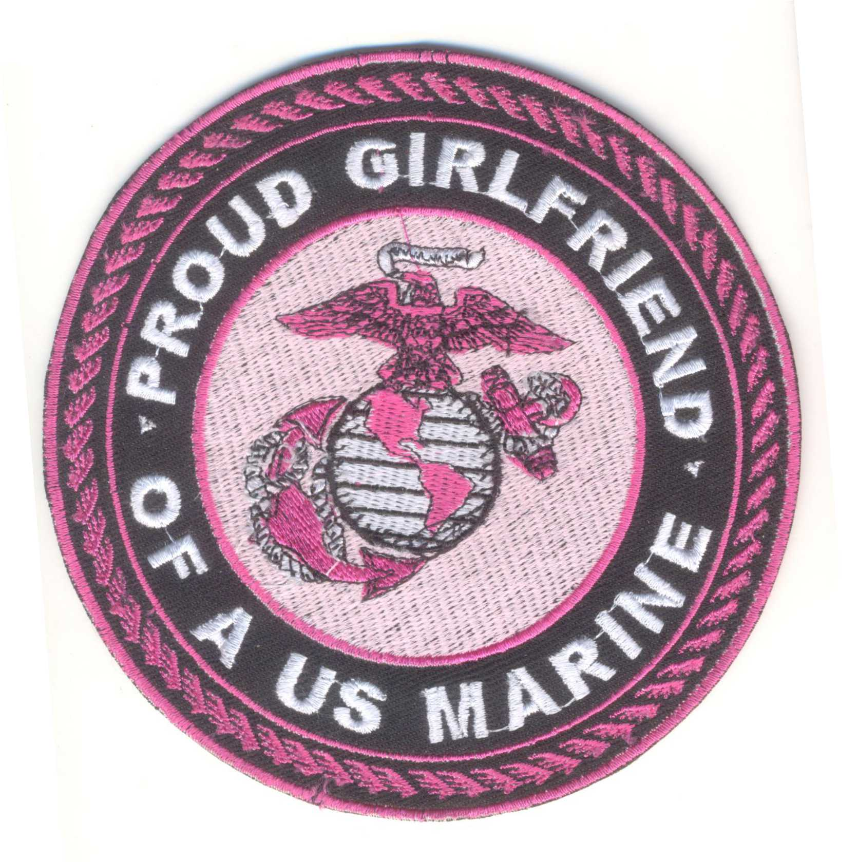 Machine Embroidery Patch