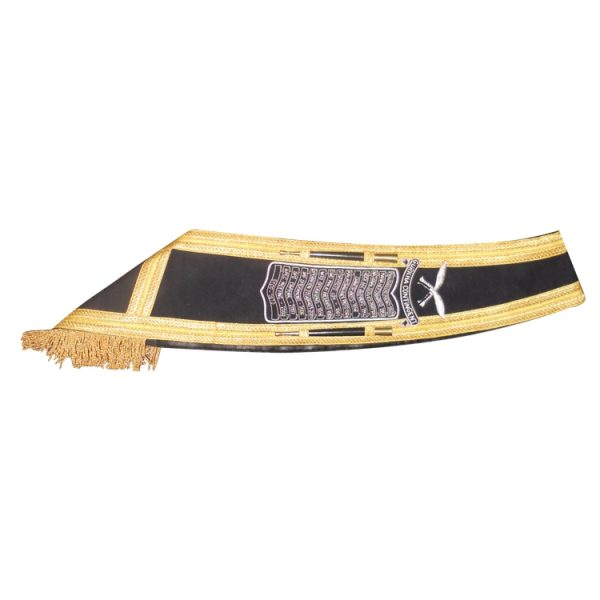 Band Major Sash