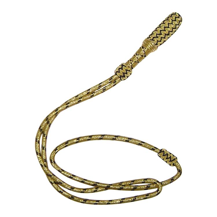 Sword Knots Black & Gold