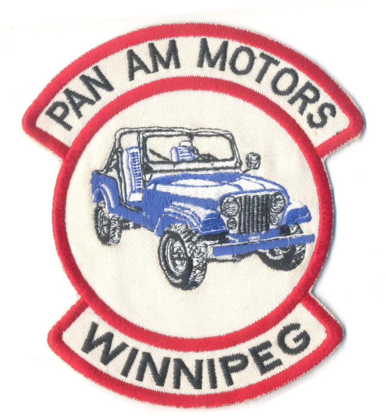 Motors Patch
