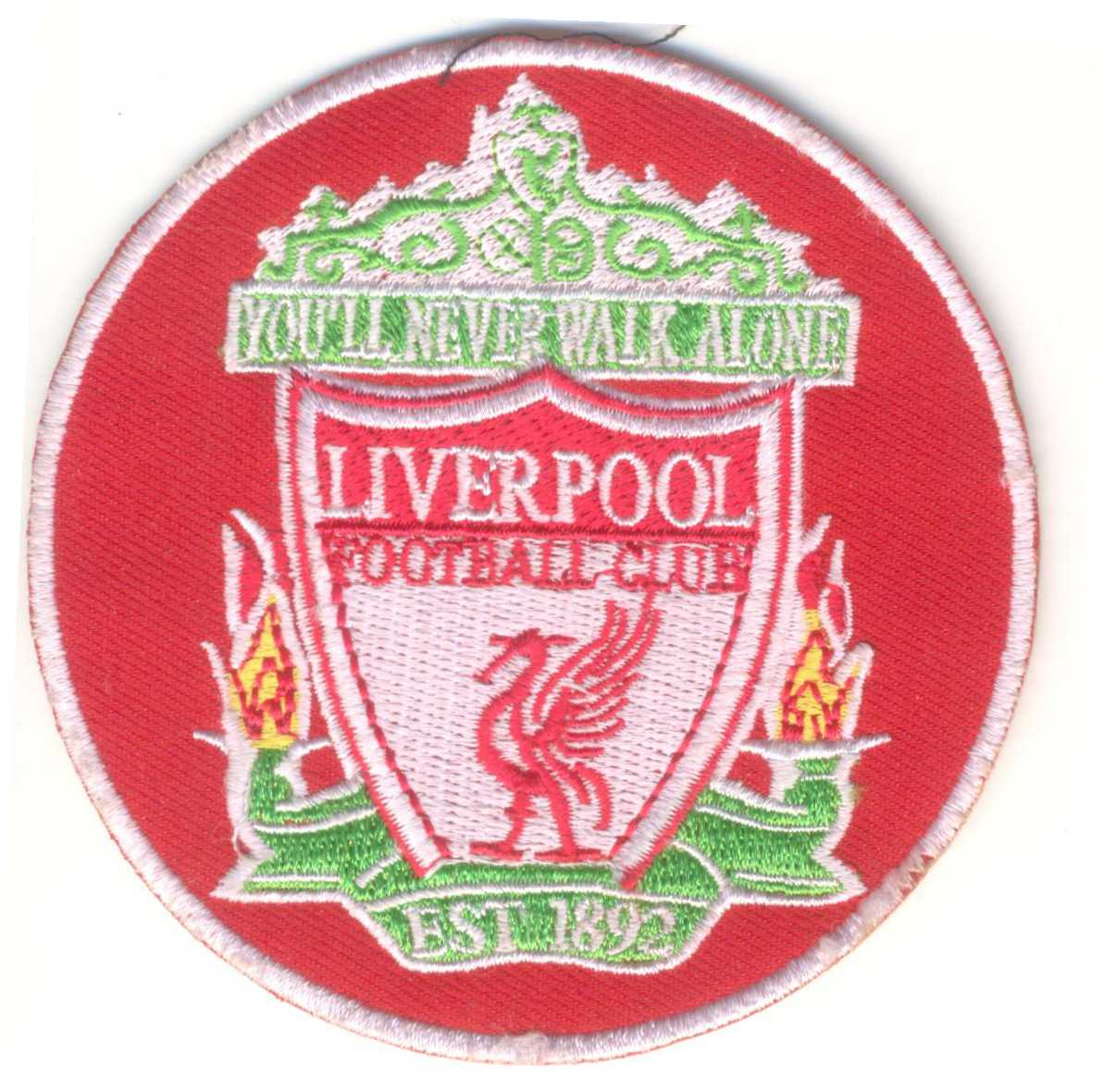 Liverpool Patch