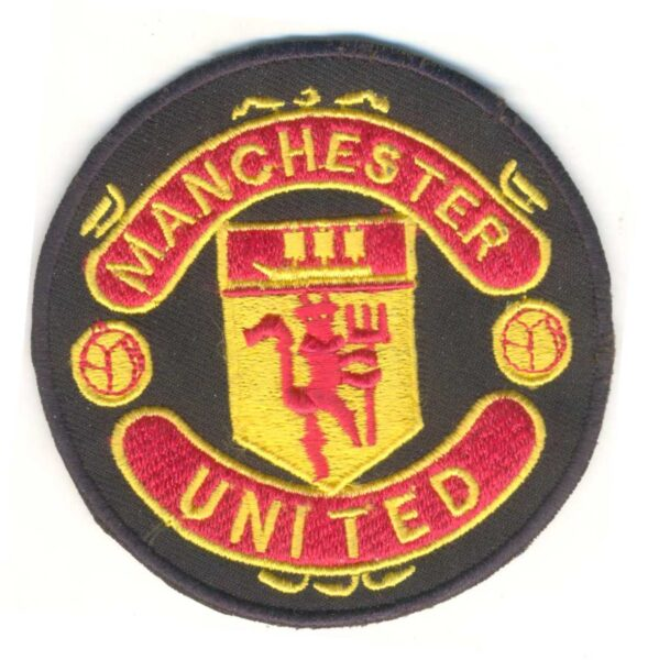 Manchester United Patch