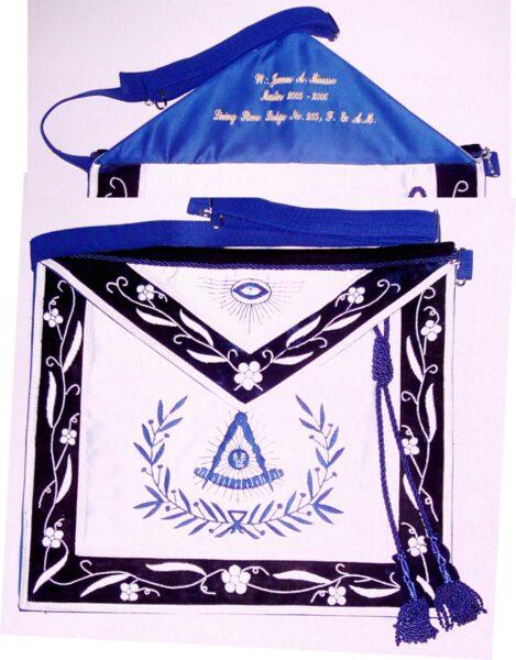 Masonic Apron PME