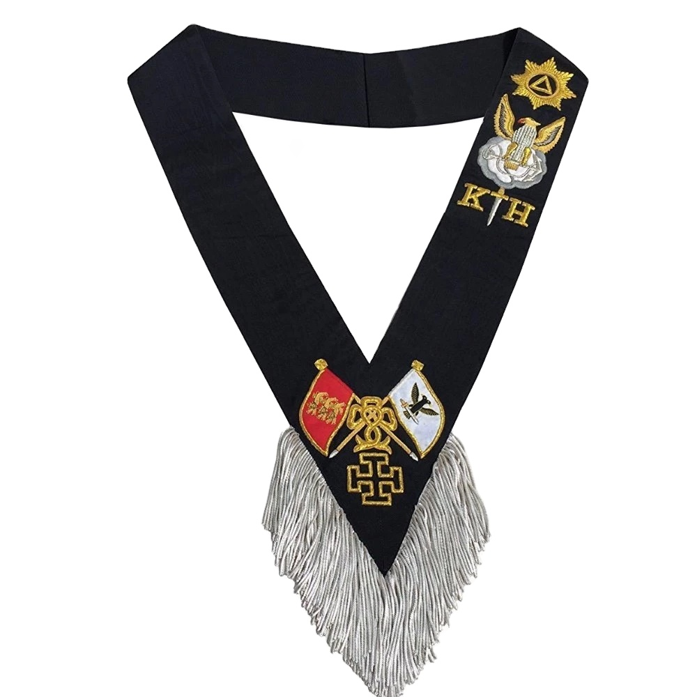 30th Degree Masonic Sash