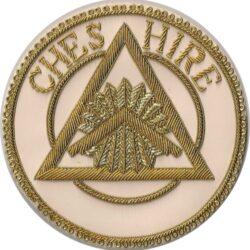 Cheshire Masonic Badge